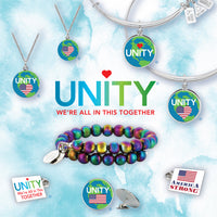 UNITY: We're all in this together jewelry collection