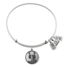 Load image into Gallery viewer, Wind & Fire Scorpio (Scorpion) Charm Bangle