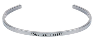 Wind & Fire Soul Sisters Cuff Bangle