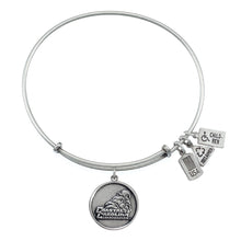 Load image into Gallery viewer, Wind & Fire Coastal Carolina Chanticleers Charm Bangle