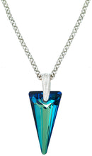 Load image into Gallery viewer, Wind & Fire Earth's Elements WATER Necklace, 26 in.