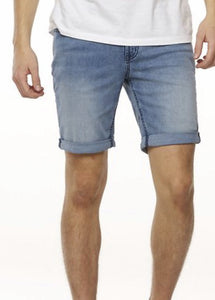 Riders Denim Stretch Shorts