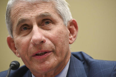 Fauci Says Face Shields Good Idea for Teachers Back in Schools