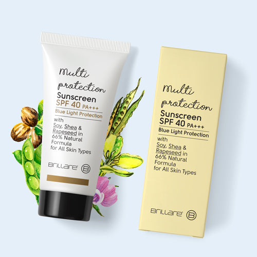 Multi Protection Sunscreen