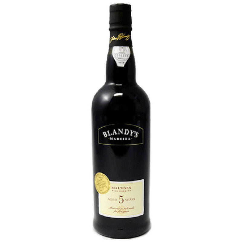 Blandy's, Madeira 'Full Rich' aged 5 years