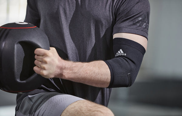 Adidas Support Performance Elbow Small
