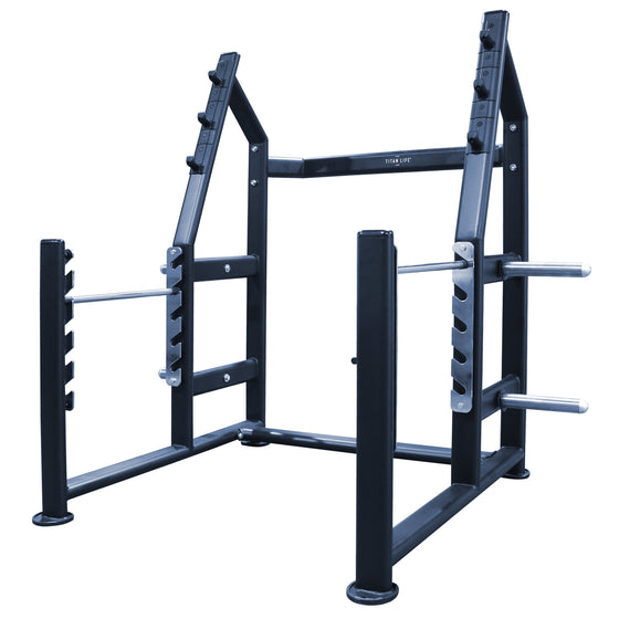 TITAN LIFE Rack Squat