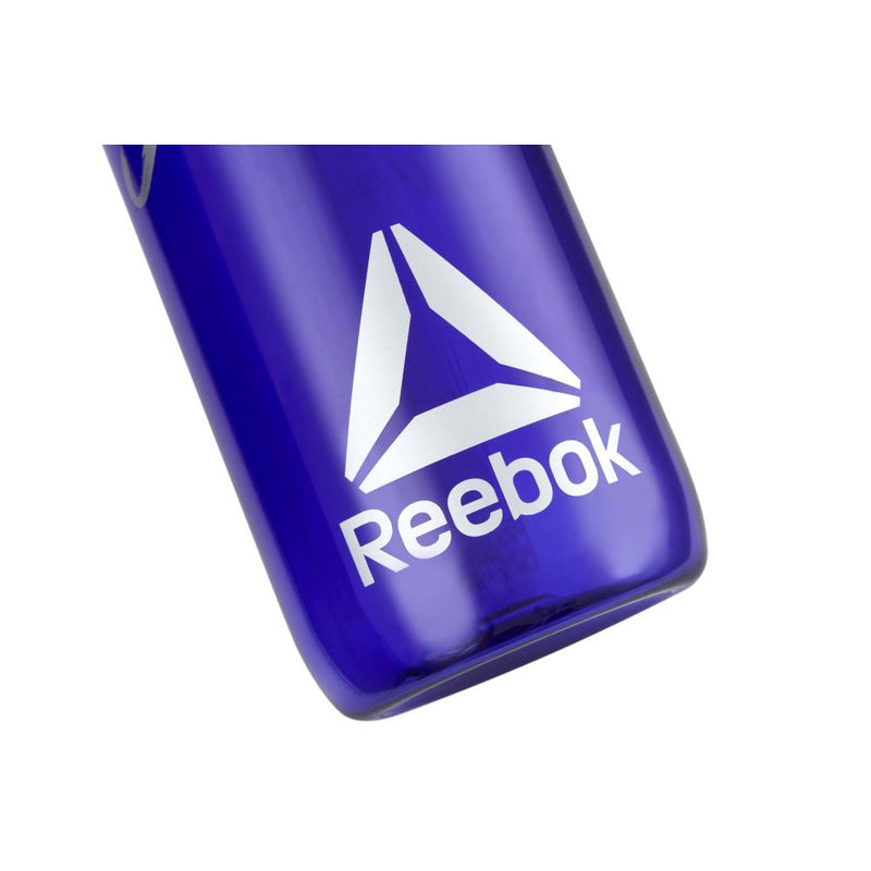Reebok Wide Mouth Vandflaske 1000ml / Train Strong