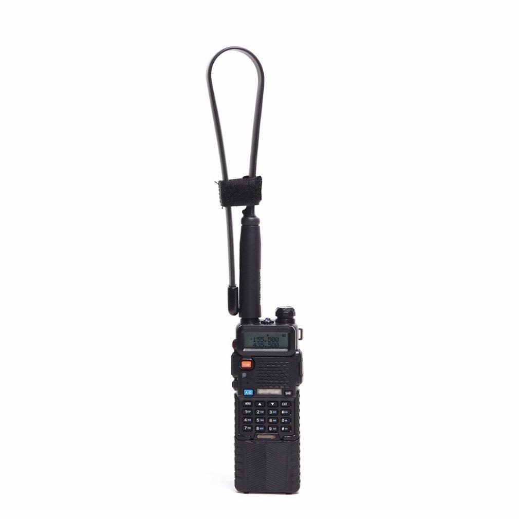 Best Seller Tactical Antenna SMA-Female Dual Band AmericanGalore