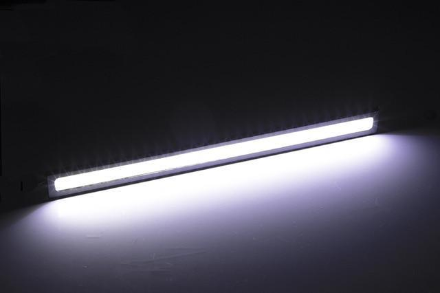 Car LED Strip AmericanGalore 1 Piece White
