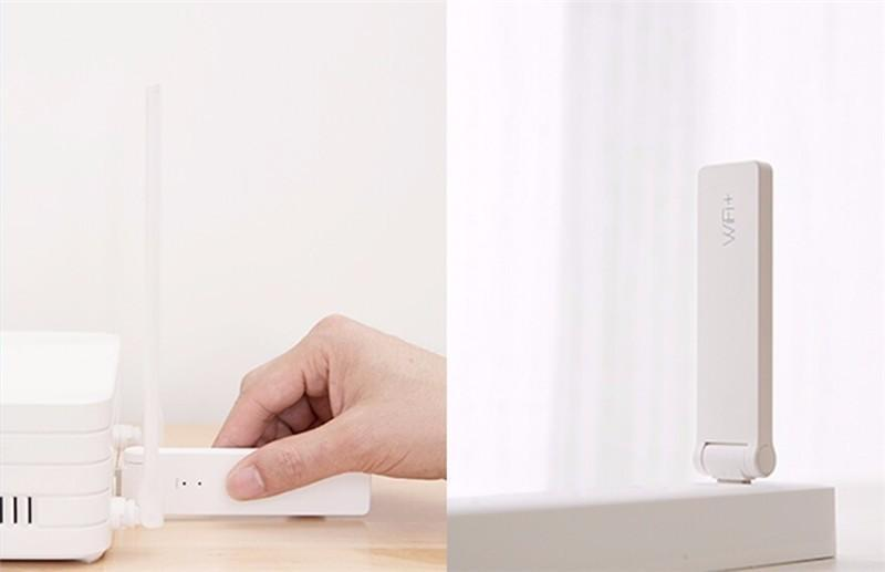 Original Xiaomi 300Mbps Wireless WiFi Repeater Network Wifi Router Extender Expander AmericanGalore