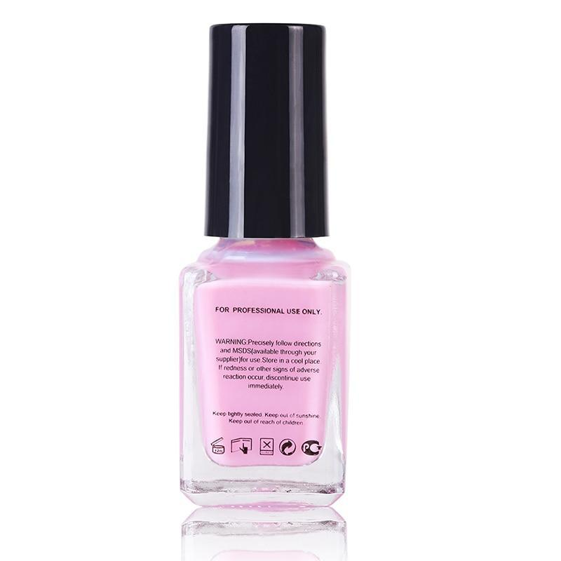 Peel Off Nail Base Coat AmericanGalore