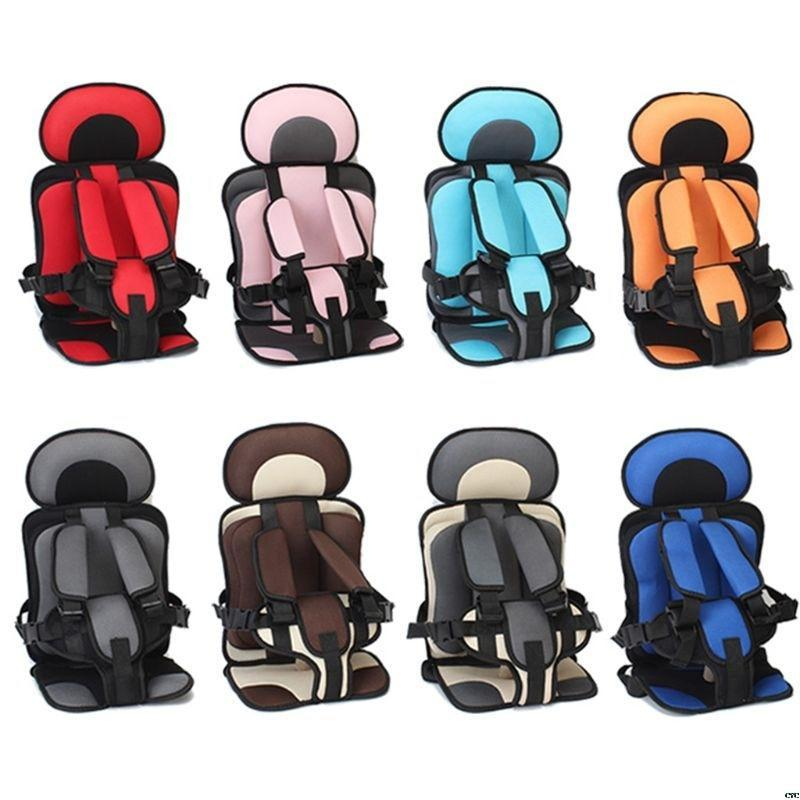 Portable Toddler Travel Car Seat AmericanGalore