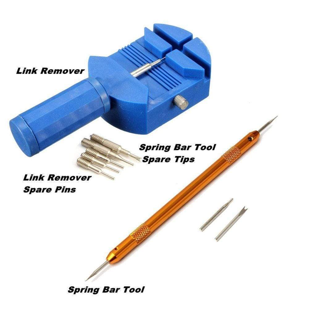 Ultimate Watch Repair Tool Kit Watch Repair Kits AZ06