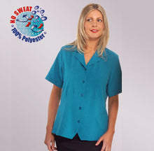 Load image into Gallery viewer, M332 – Overblouse semi-fitted from $66.00 (GST incl)
