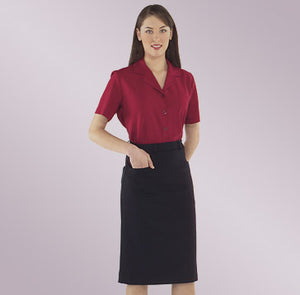 M333 – Overblouse semi-fitted $66.00 (GST incl)