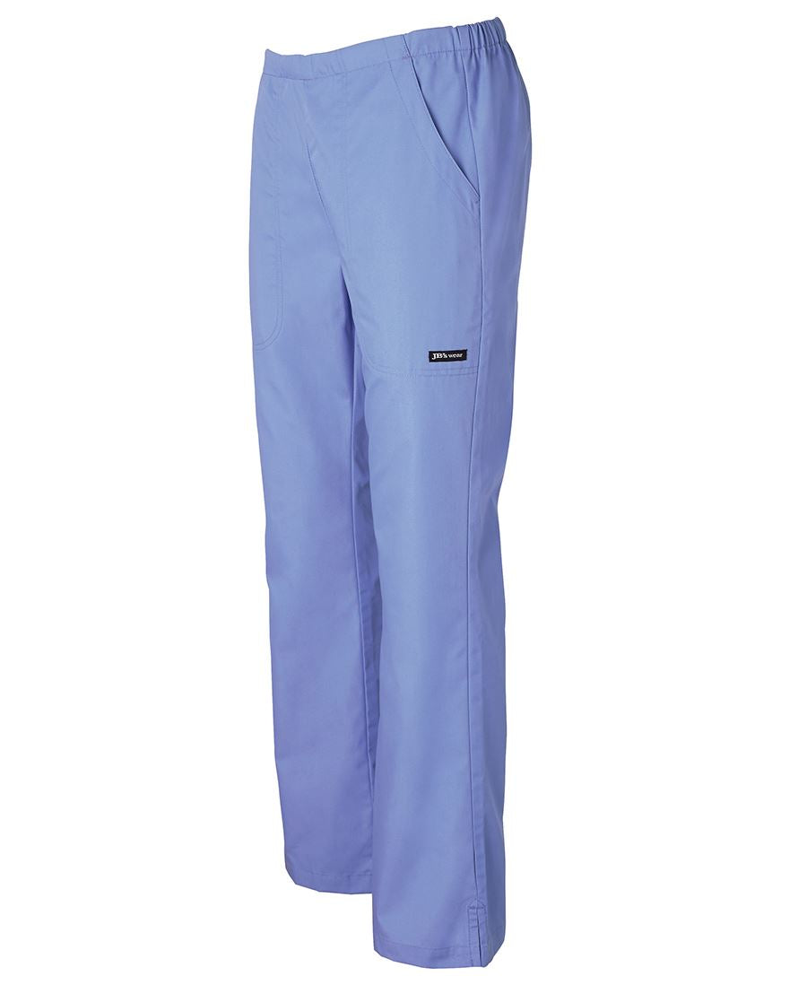 4SRP1 LADIES SCRUBS PANT $35.00 (GST incl)