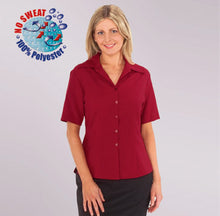 Load image into Gallery viewer, M571 – Overblouse fitted $66.00 (GST incl)