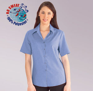 M561 – Overblouse semi-fitted $66.00 (GST incl)