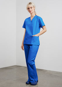 H10622 – Ladies scrub top $35.00 (GST incl)