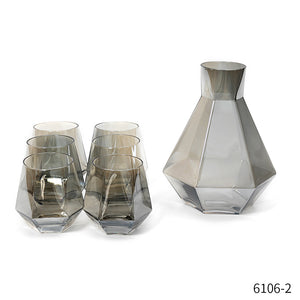 Jug and Glass Set (6106-2)