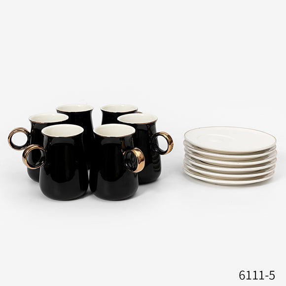 Coffee Set (6111-5)
