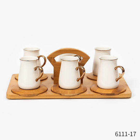 Coffee Set  (6111-17)
