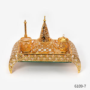 Incense Burner (6109-7)