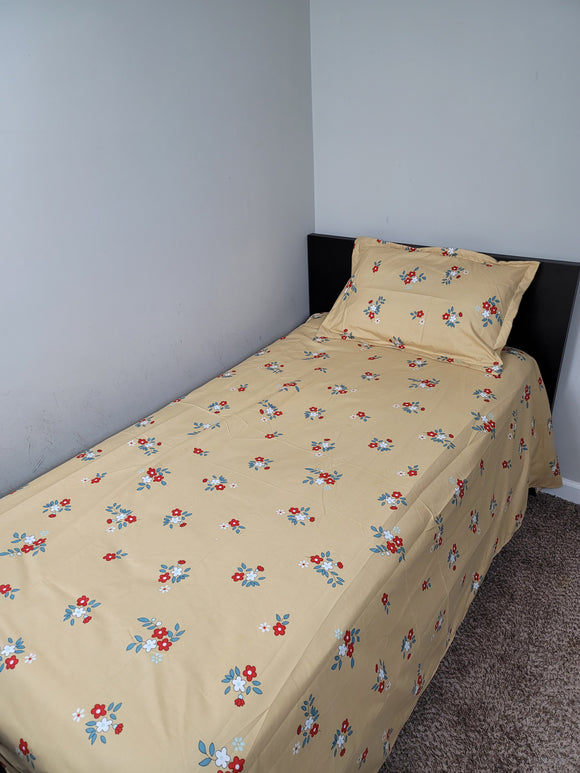Bed Sheets (40)