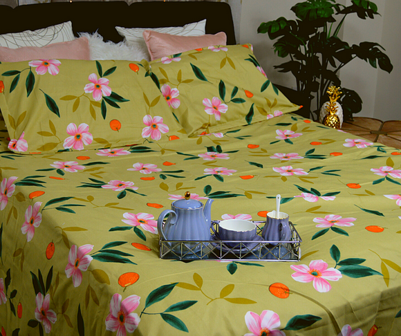 Bed Sheets (02)