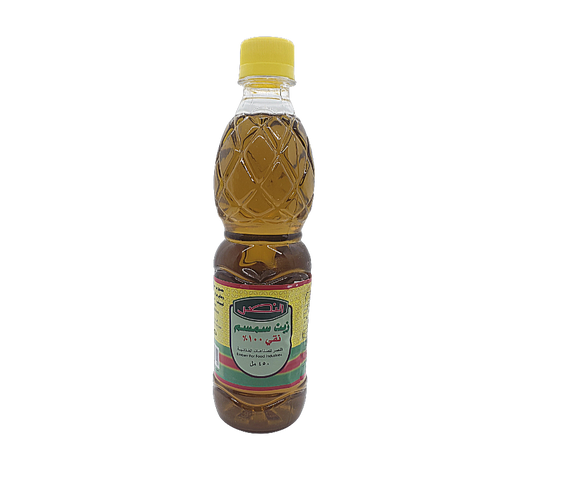 Sesame Seed Oil  -450 ml