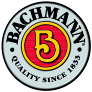 Bachmann - Squeaky's Trains & Things