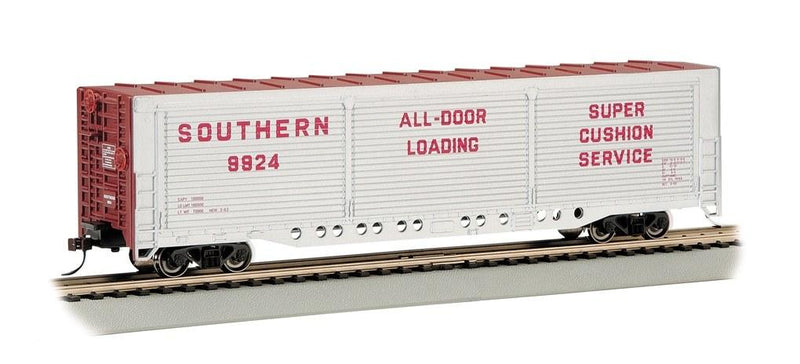 EVANS ALL-DOOR BOX CAR Southern