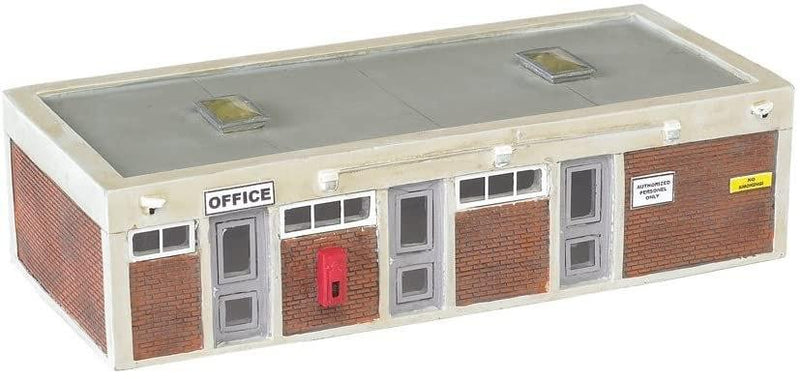 Site Office | HO Scale