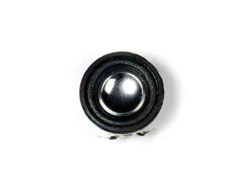 27mm Round Mega Bass Speaker 8-ohm 2 watt