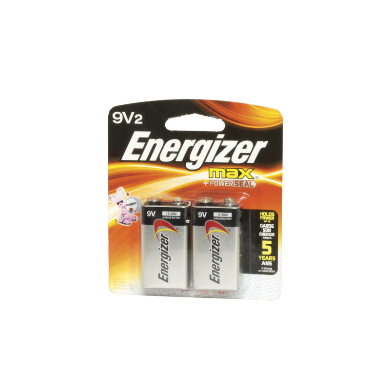 Energizer FS642 - Batteries.