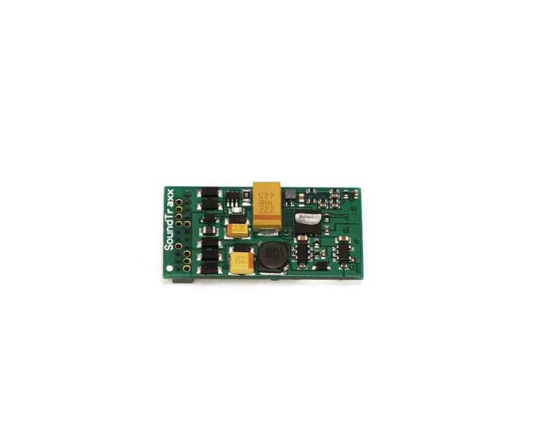 Econami ECO-21PNEM (1-amp) Digital Sound Decoder - Squeaky's Trains & Things