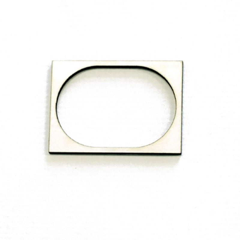 40 x 28.5mm Speaker Gasket Kit