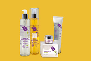 Kit Antiedad Theraphy and Essence