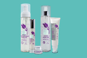 Kit Relax Zen Theraphy and Essence