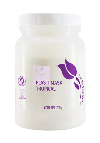PLASTI MASK TROPICAL