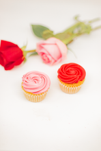 Load image into Gallery viewer, Cupcakes del día de la Madre