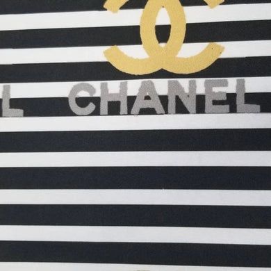 [Chanel Inspired] - [Designer Spandex and More]