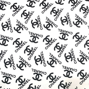 Chanel Inspired fabrics] - [Designer Spandex and More]