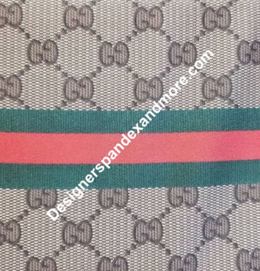 Gucci Designer Inspired Fabrics [designer spandex and more]