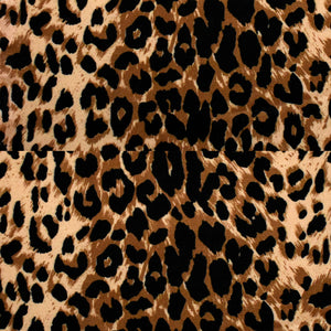 [Leopard Pattern] - [Designer Spandex and More]