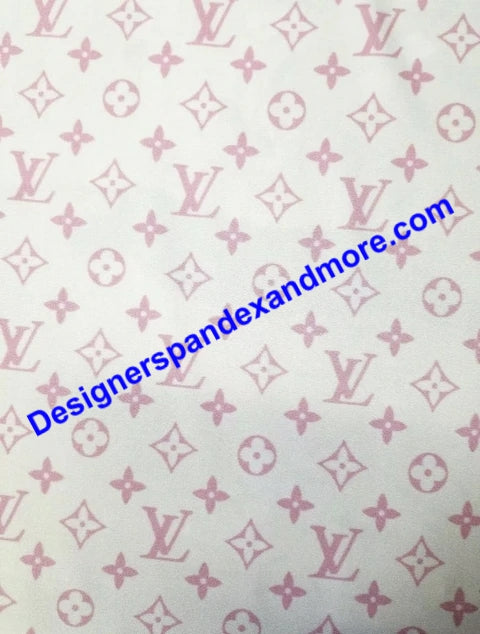 [Louis Vuitton] - [Designer Spandex and More]