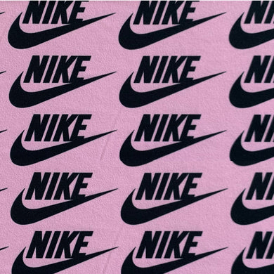 [Nike Pink Fabric] - [Designer Spandex and More]