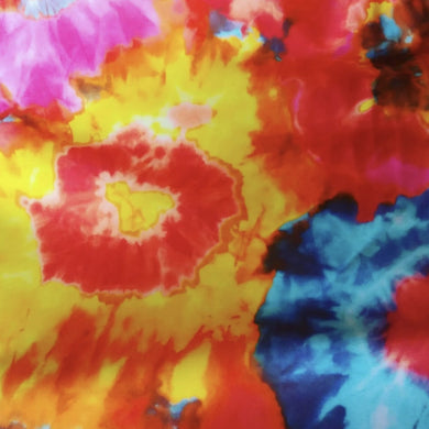 [TIE Dye] - [Designer Spandex and More]