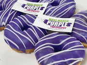 Epilepsy Foundation QLD Doughnuts